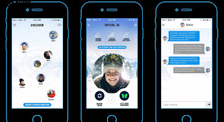 GoSnow App Will Socialize Skiers and Riders