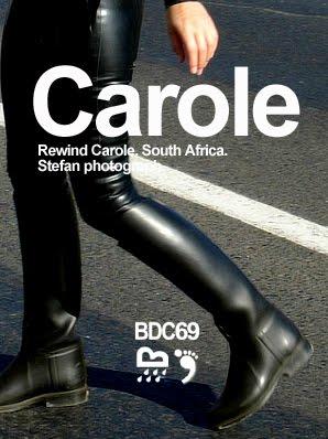 CAROLE REWIND