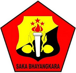 Saka Bhayangkara
