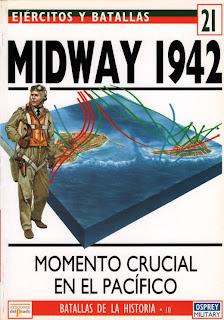 Midway 1942 - Osprey