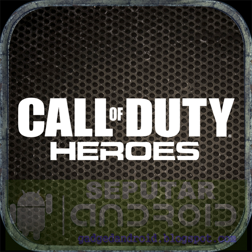 Download game Call Of Duty Heroes V1.3.0 Android Apk+Data Terbaru