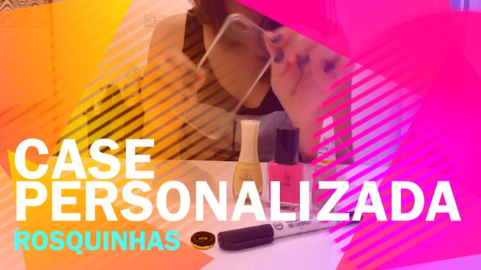 Vídeo: Case Personalizada