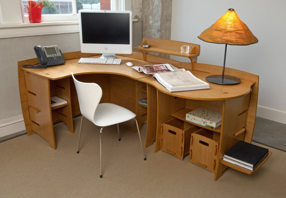 Comluxury Office Furniture : Luxury officeOffice Furniture DesignModern Home OfficeModern Office ...