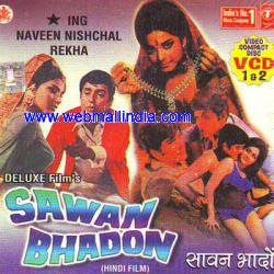 Sawan Bhadon 1970 Hindi Movie Watch Online