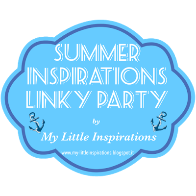 """Summer Inspirations Linky Party"" by My Little Inspirations"