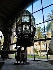 Museu Marítim de Barcelona (Espagne)