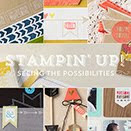 Online Stamping Classes