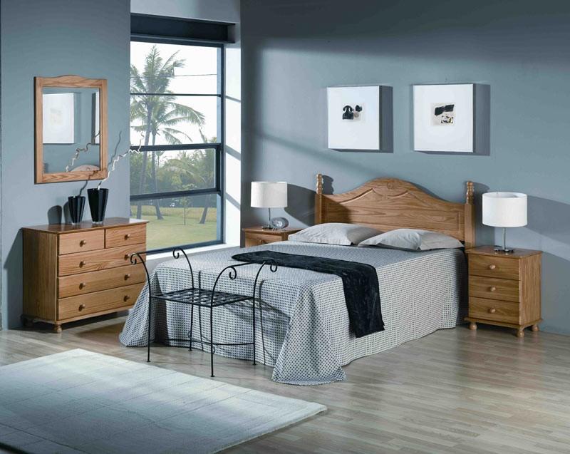 Amoblados rivas: el dormitorio de tus sueños