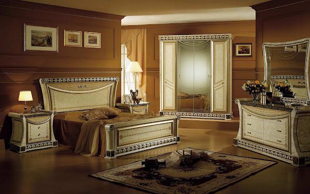 traditional home interior design