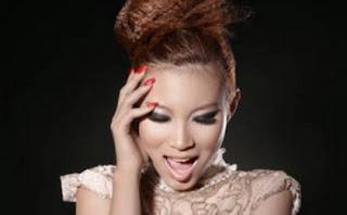 gaya rambut 2012