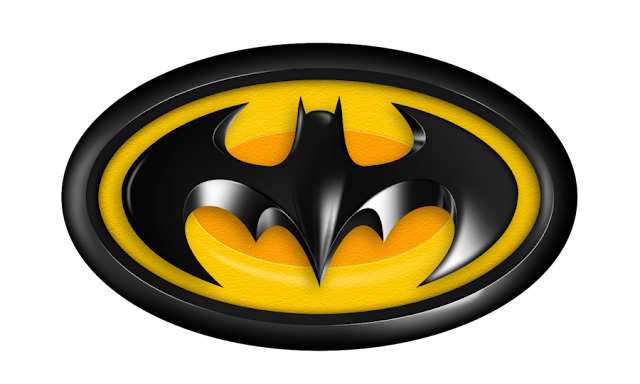 batman logo 2 by pako speedy