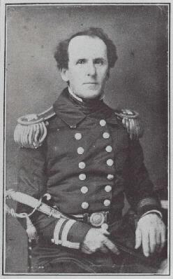 Capt. William Lynch