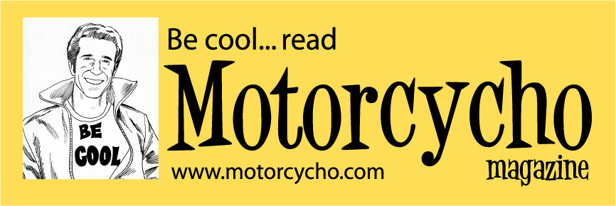 Motorcycho