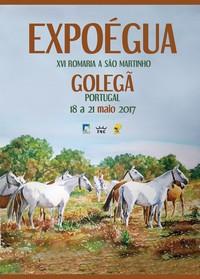 Golegã- ExpoÉgua 2017