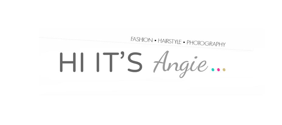 Angie - Hair Blog