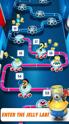 Download Despicable Me MOD APK 3.3.0p