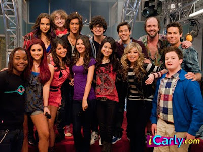 icarly season 4 episode 10 iparty with victorious