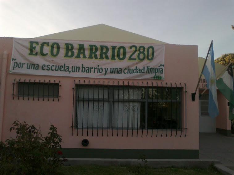 """Escuela Nº280 """"Arsenio García"""""""
