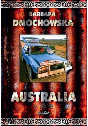 "104. ""Australia"" Barbara Dmochowska"