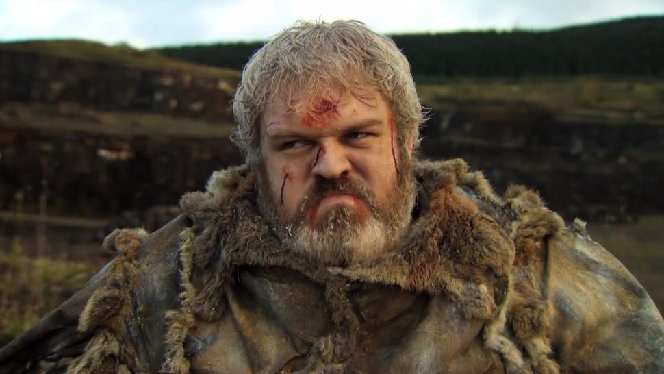 Game of Thrones actor gay Kristian Nairn