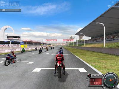игру moto 3 racer