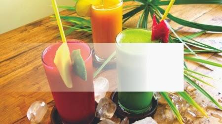 Panfletos e Cartão de Visita Bebidas