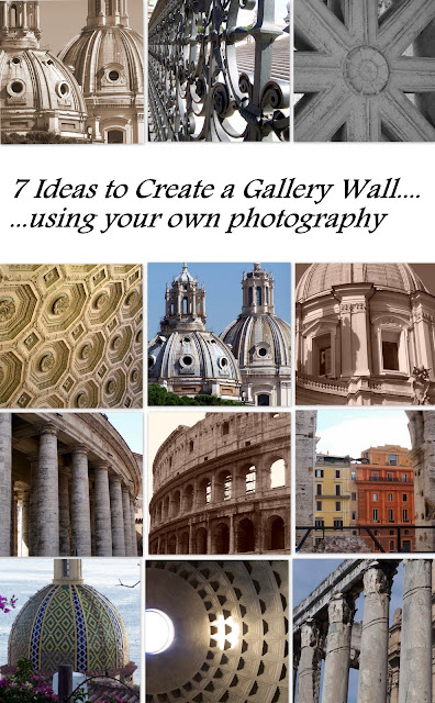 Seven Gallery Wall Ideas