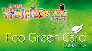 ECO GREEN CARD CR