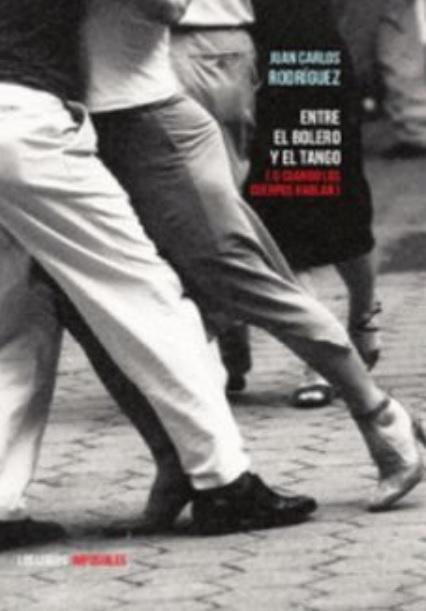 """""""El tango es el único baile que no mimetiza el coito sino que es realmente una forma de coito"""""""