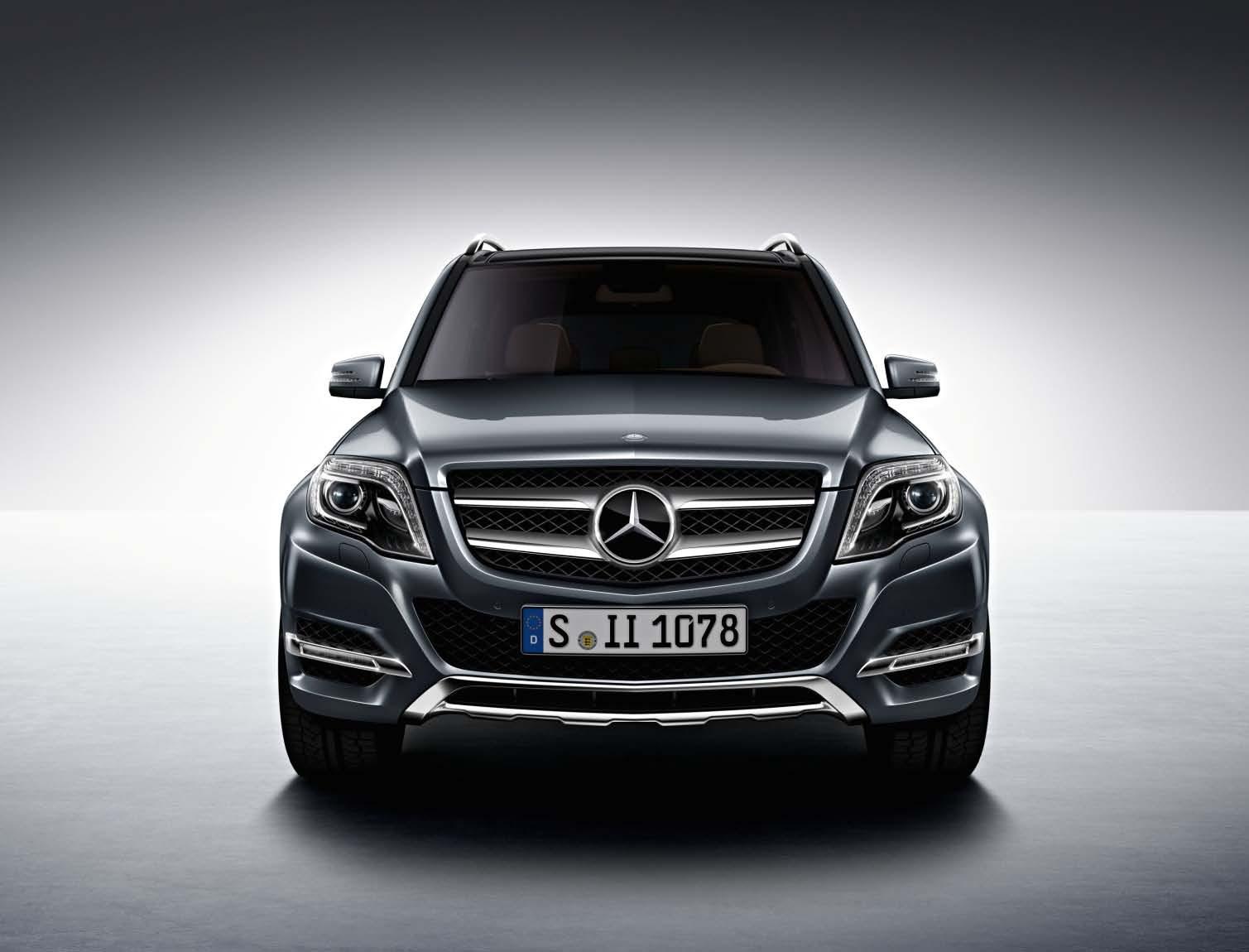 Mercedes benz launches 2013 glk 250 diesel in canada for Mercedes benz 250 diesel