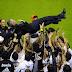 Incontestável, Real Madrid é campeão espanhol