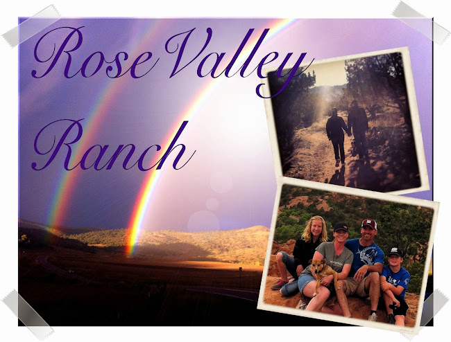Rose Valley Ranch