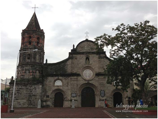 how to get to barasoain church