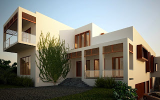 Home plan 4