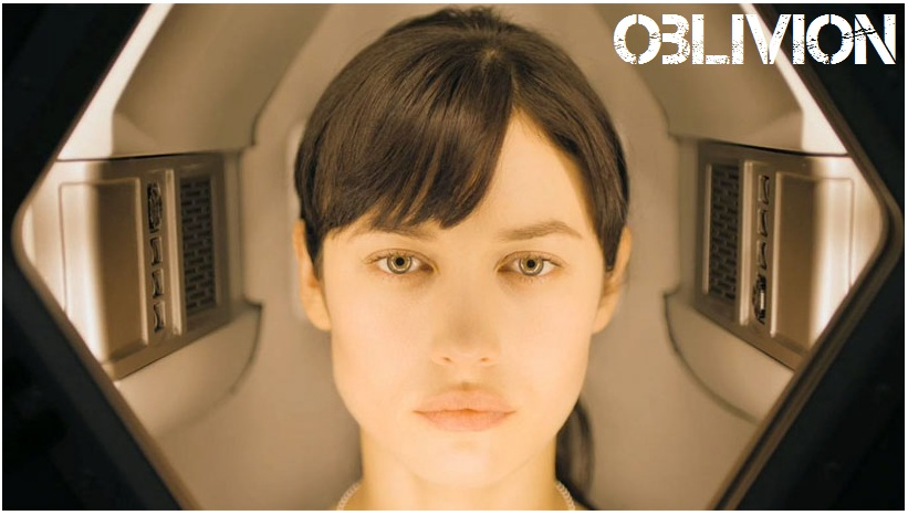 Oblivion streaming ITA, vedere gratis, guardare online