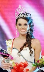 miss internacional international paraguay 2011 winner stephania sofia vazquez stegman
