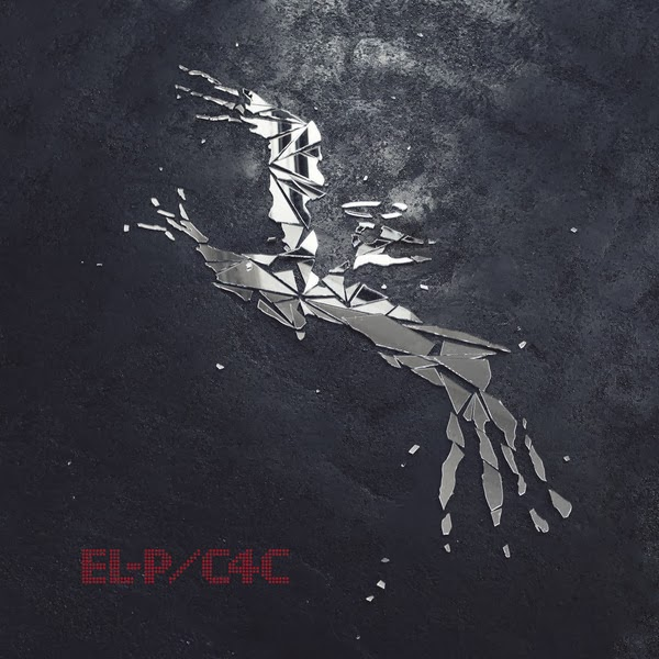 EL-P - Cancer 4 Cure  Cover