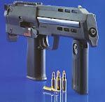 Armas para la Infantería