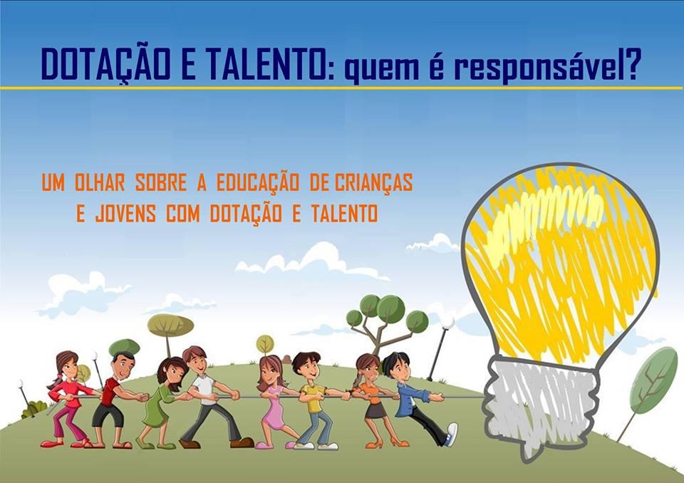Grupo de Estudos e Apoio ao Talento