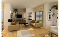 Small Apartment Design & Interior Decorating Ideas