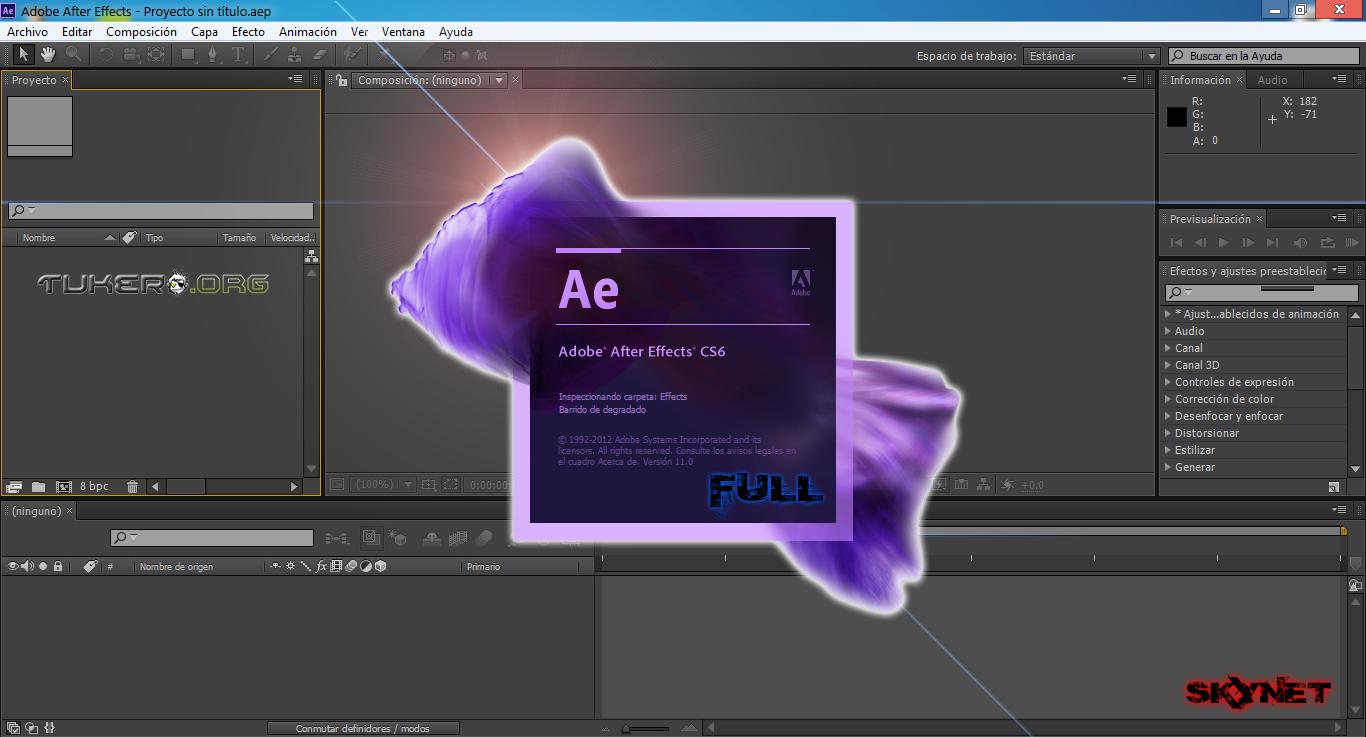 Adobe after effects cs6 11 0 2 12 скачать торрент.