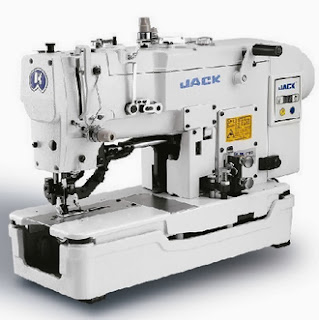 Fahad baokbah trading est jack buttonhole machine model for Janome memory craft 350e manual