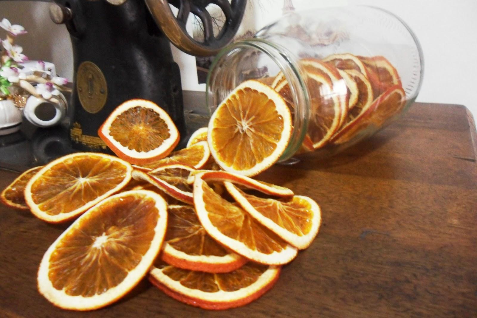 Cuoriefiori come essiccare le arance for Arance essiccate decorazioni