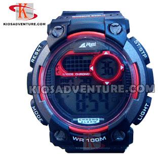 Jam Tangan Rei R14W063 INVERSIONZ