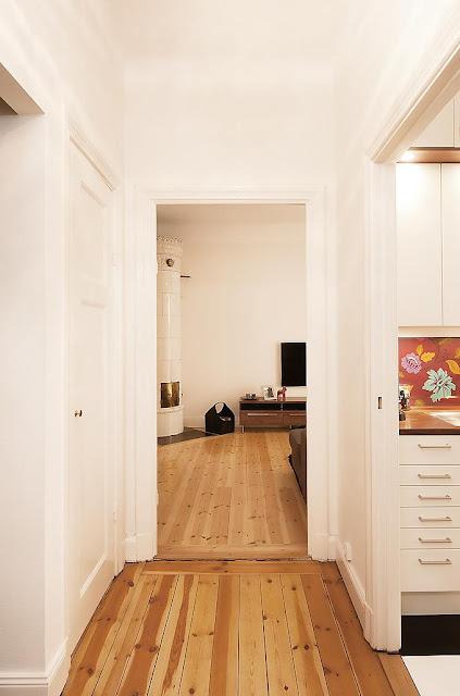 apartamento decorado, decoração masculina