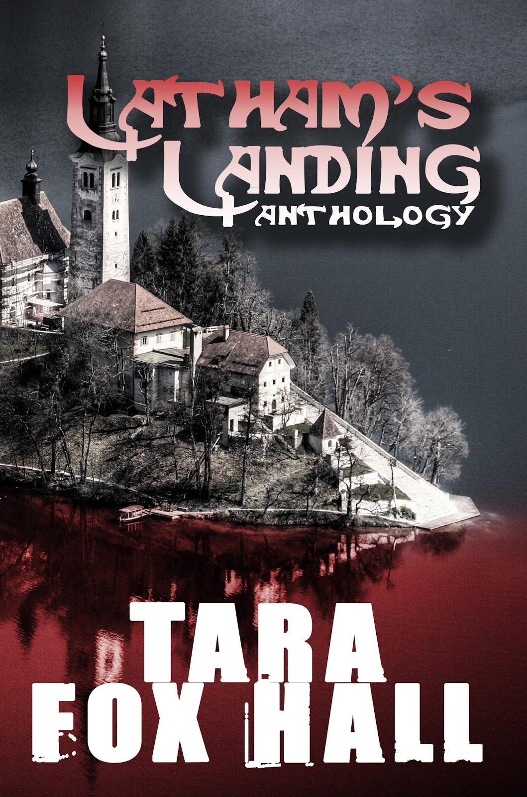 Cover Reveal: Latham's Landing Anthology By Tara Fox Hall