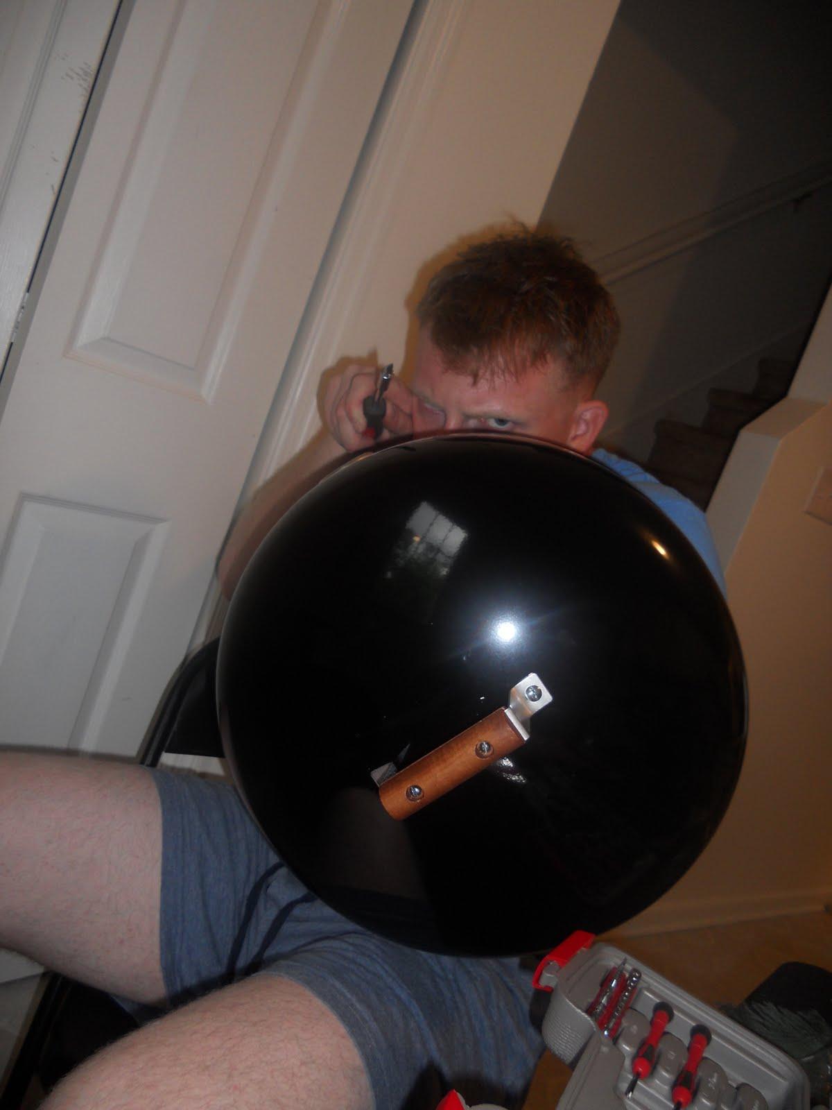 Mirepoix New Toy Brinkmann Smoke n Grill