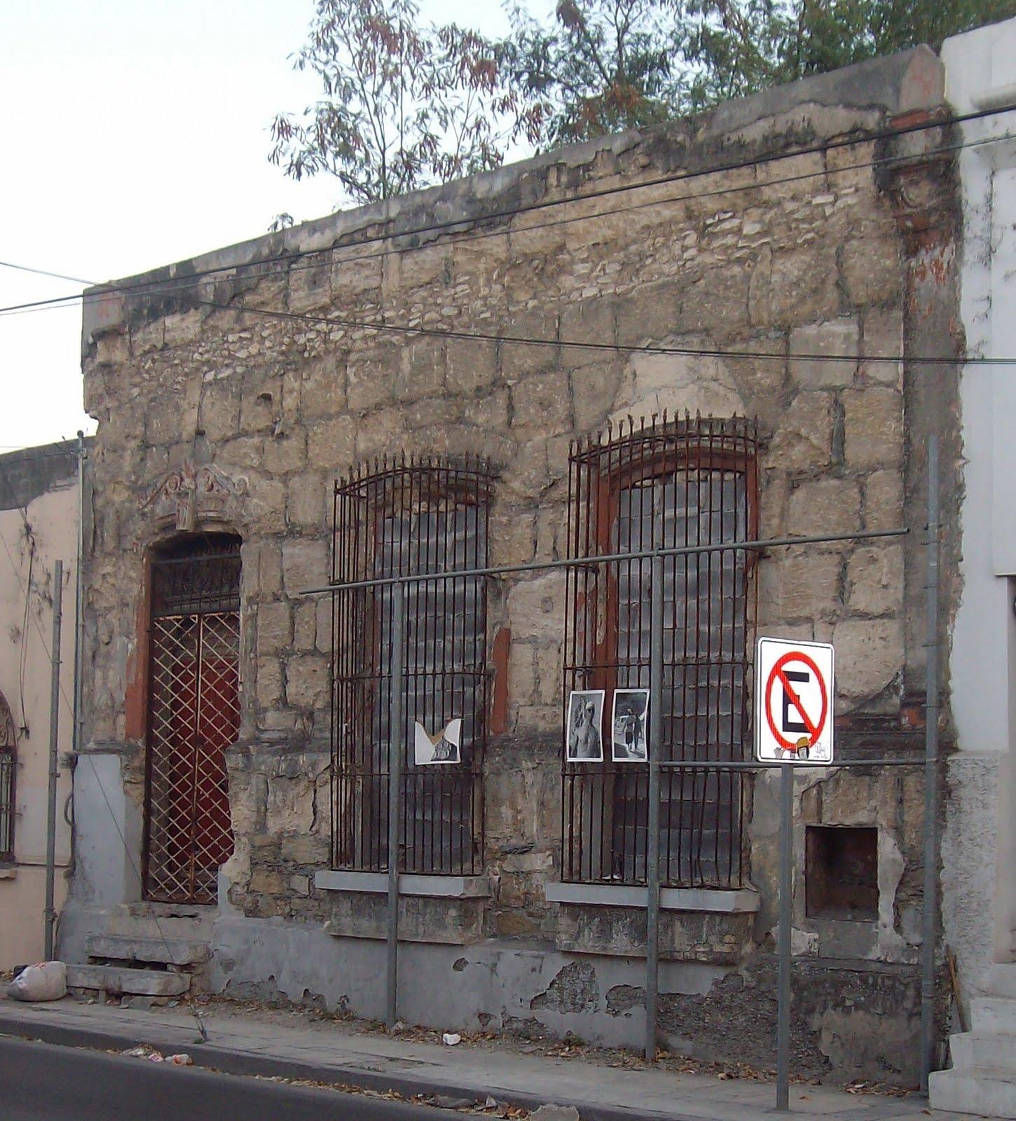 Arquitectura monterrey enero 2012 for Casas en monterrey