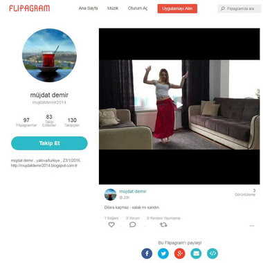 flipagram com - mujdatdemir2014