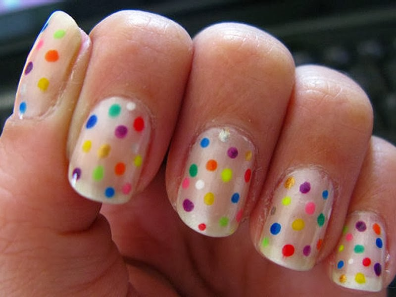 cool nail designs short nails nail art ideas 101